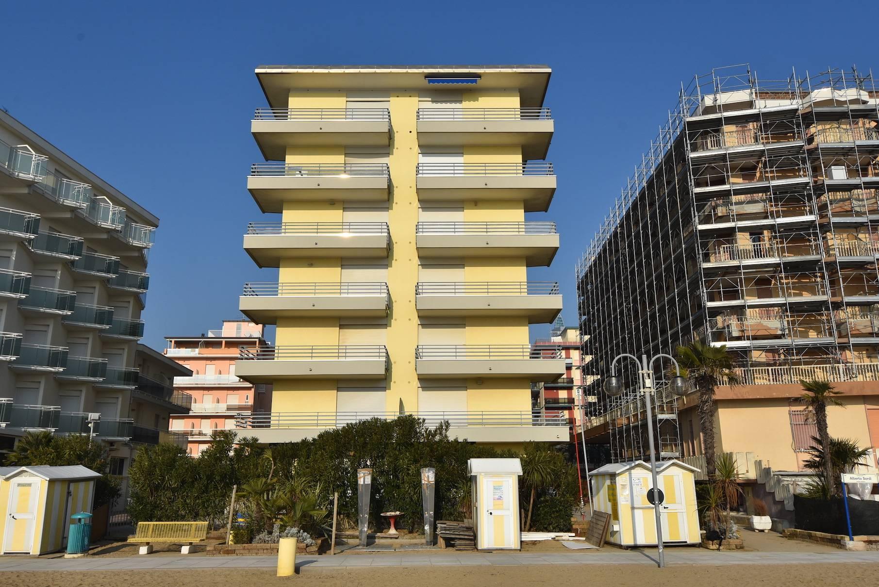 Appartamento Cansiglio Frontemare