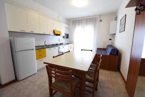 Appartamenti Zenith Appartamento Trilocale