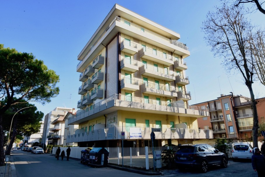 Appartamenti Zenith Appartamento bilocale tipo C