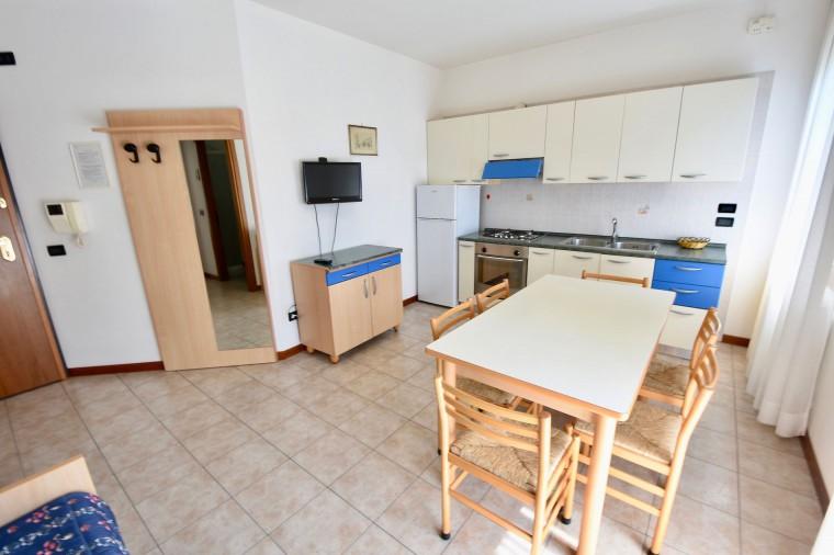 Appartamenti Zenith Appartamento bilocale tipo B